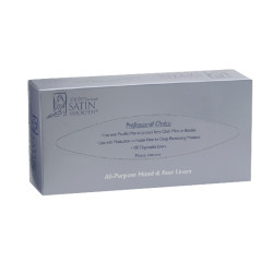 Satin Smooth JBPBLNRS Plastic Liners (100)
