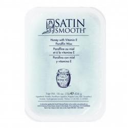 SSPB10HVC Honey Vitamin E Paraffin Wax 1lb