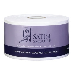 Satin Smooth SSWA09 Non-Woven Epilating Roll 3x120