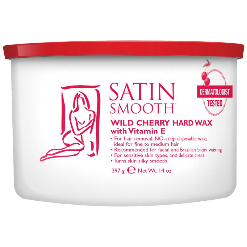 SSW14CHG Wild Cherry Hard Wax with Vitam