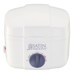 Satin Smooth SSW12C Single Wax Warmer