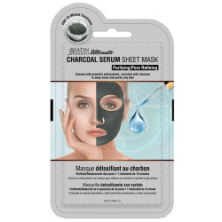 SSKDMK1 Detox Charcoal Serum Mask Each