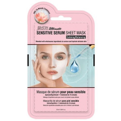 SSKSMK1 Sensitive Serum Mask Each *