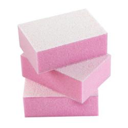Silkline DBMININC Mini Buffing Blocks Pink (50)