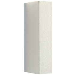 Silkline DBL-15C White Buffing Block