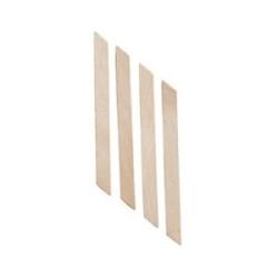 SSWA07NC Slanted Wood Applicators Small (100)