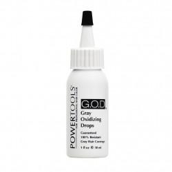 Power Tools GOD Grey Oxidizing Drops 1oz