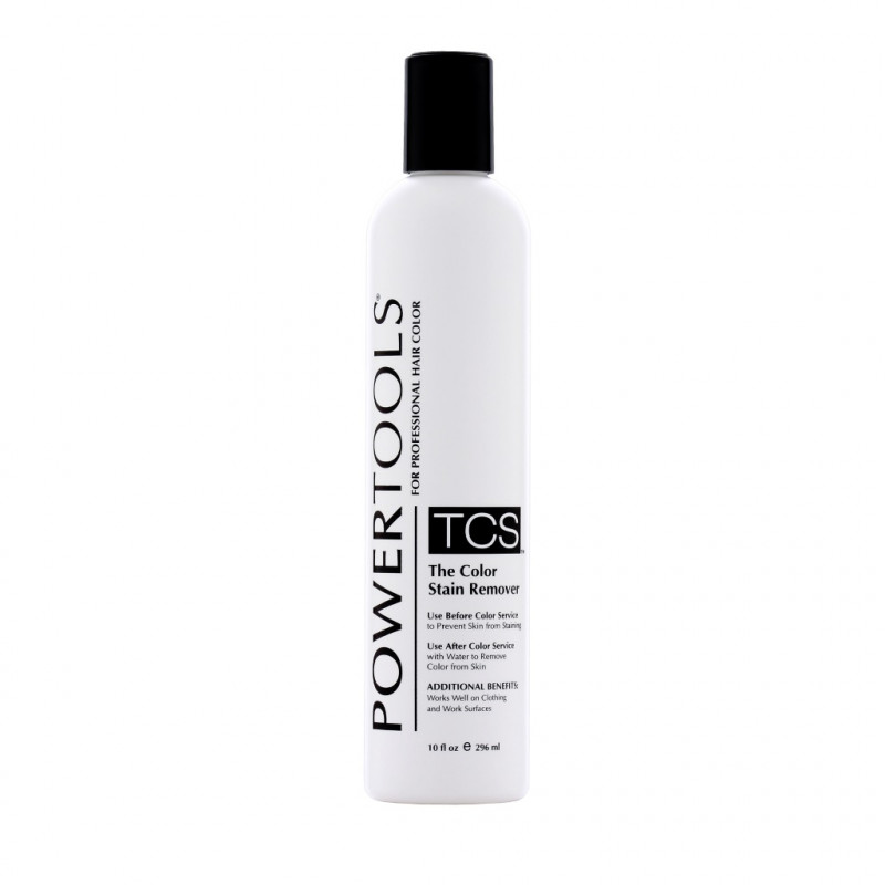 Power Tools TCS The Color Stain Remover