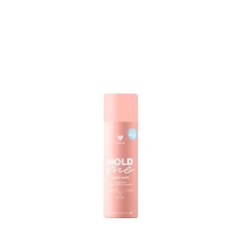 Design.Me Hold.Me 3-In-1 Hairspray Mini