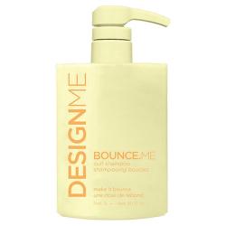 Design.Me Bounce.Me Curl Shampoo Litre NEW