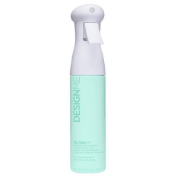 Design.Me Gloss.Me Shine & Heat Mist Spray 250ml