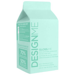 Design.Me Gloss.Me Shine & Heat Mist Refill 250ml