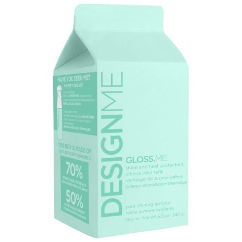 Design.Me Gloss.Me Shine ..