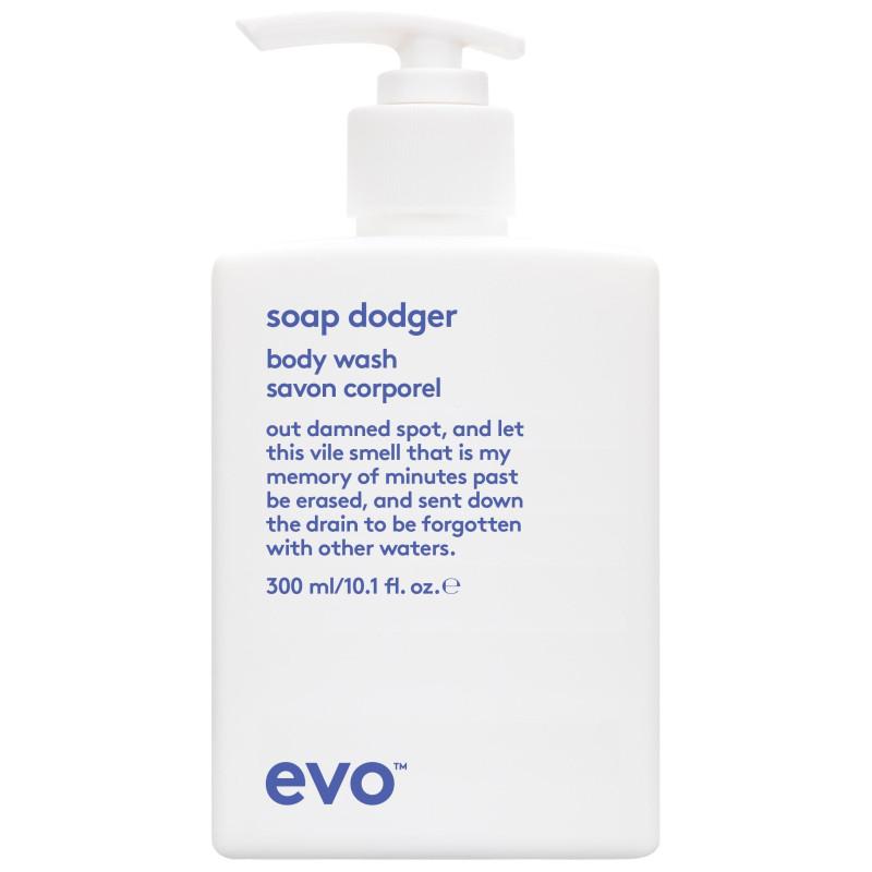 Evo Soap Dodger Body Wash..