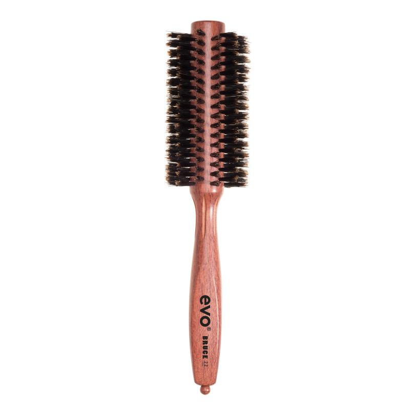 Evo Bruce 22mm Bristle Radial Brush