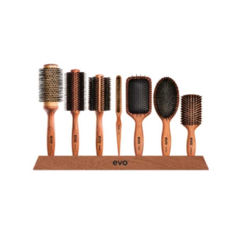 Evo Small Brush Intro K..