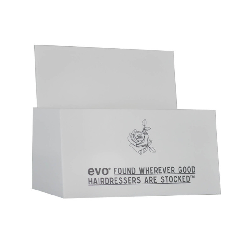 Evo Retail Brochure Holder