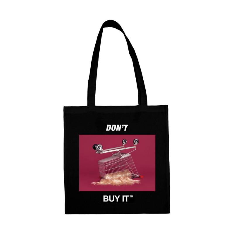 Evo Don't Buy It Tote Bag 2019