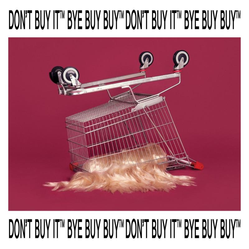 Evo Don't Buy It Merch Kit