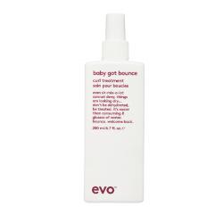 Evo Baby Got Bounce Curl Treatment 200ml