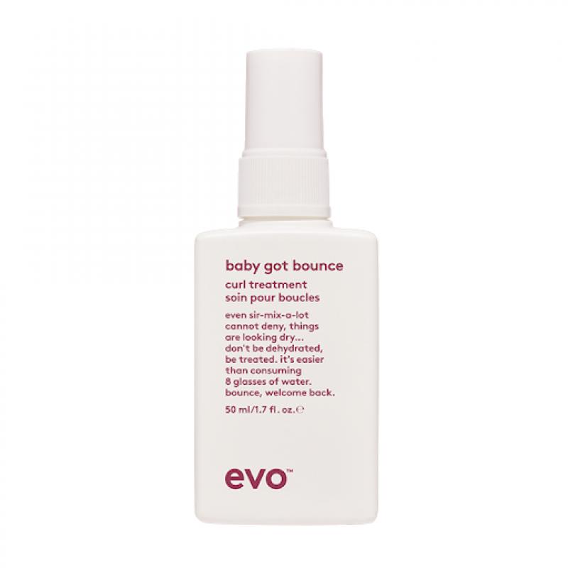 Evo Baby Got Bounce Curl Treatment 50ml