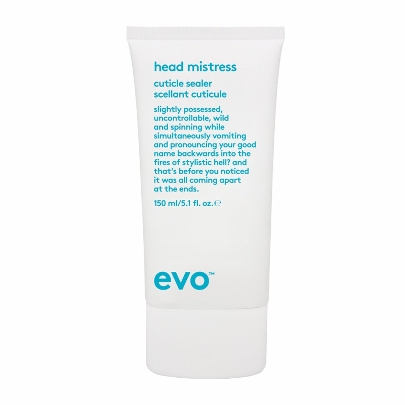 Evo Head Mistress Cuticle..