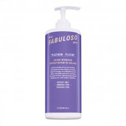 Fabuloso Pro Platinum Colour Intensifier Litre