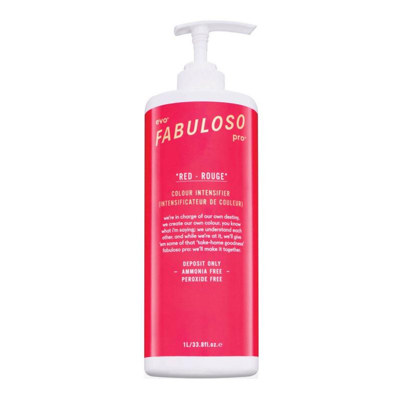 Fabuloso Pro Red Colour I..