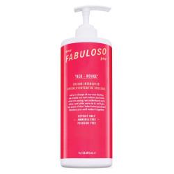Fabuloso Pro Red Colour Intensifier Litre *