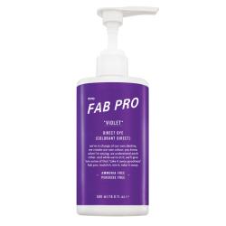 Fabuloso Pro Violet Colour Intensifier 500ml
