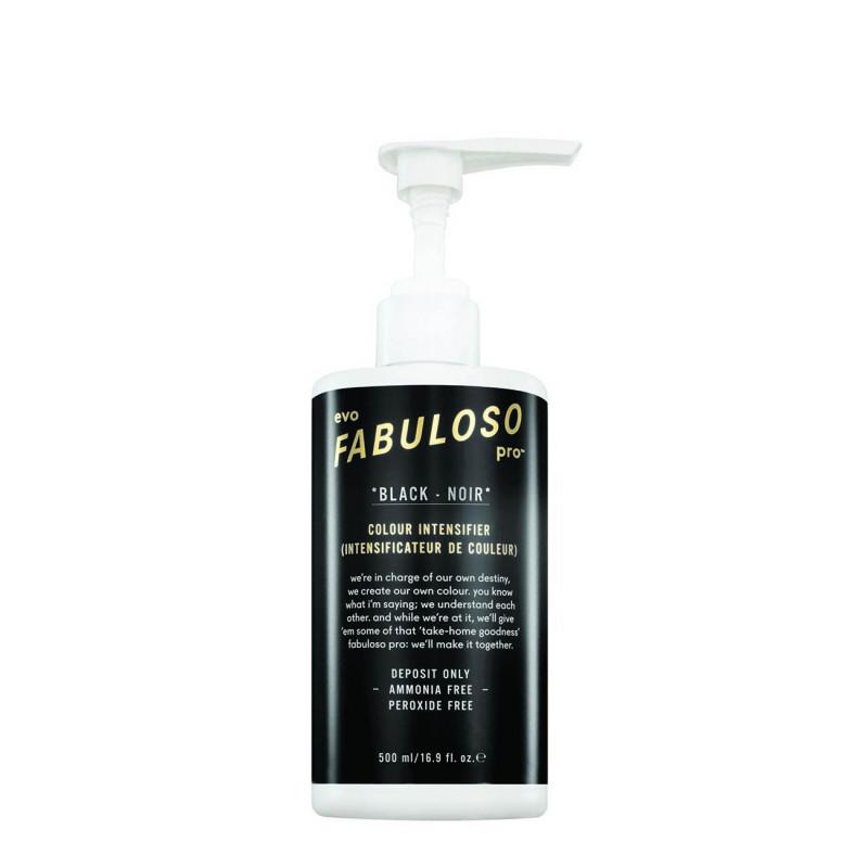 Fabuloso Pro Black Colour..