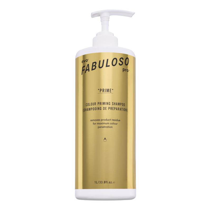 Fabuloso Pro Prime Shampoo Litre *