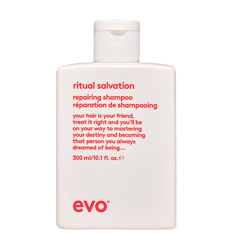 Evo Ritual Salvation Repa..