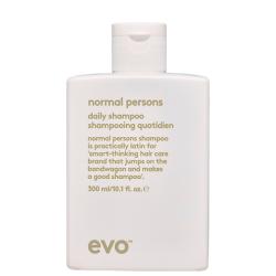 Evo Normal Persons Daily Shampoo 300ml
