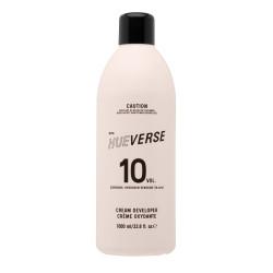 Evo Hue-Verse Cream Developer 10 Vol Litre NEW