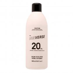 Evo Hue.Verse Cream Developer 20 Vol Litre NEW