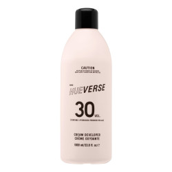 Evo Hue-Verse Cream Developer 30 Vol Litre NEW
