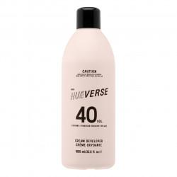 Evo Hue.Verse Cream Developer 40 Vol Litre NEW