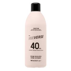 Evo Hue-Verse Cream Developer 40 Vol Litre NEW
