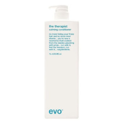 Evo The Therapist Hydrating Conditioner Litre