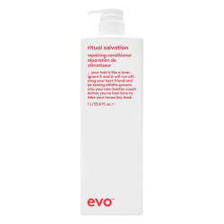 Evo Ritual Salvation Repairing Conditioner Litre