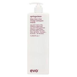 Evo Springsclean Deep Clean Rinse Litre