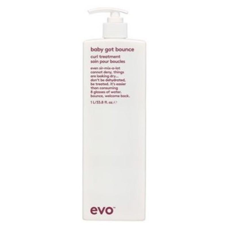 Evo Baby Got Bounce Curl Treatment Litre