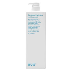 Evo The Great Hydrator Moisture Mask Litre