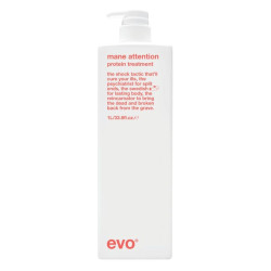 Evo Mane Attention Protein Treatment Litre