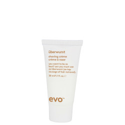 Evo Uberwurst Shaving Creme Mini 30ml