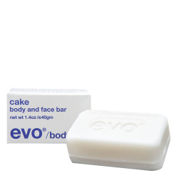 ^Evo Cake Body & Face Bar Mini 20g