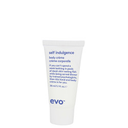 Evo Self Indulgence Body Creme Mini 30ml