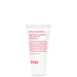 Evo Ritual Salvation Repairing Cond Mini 30ml