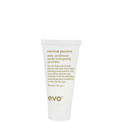 Evo Normal Persons Daily Conditioner Mini 30ml
